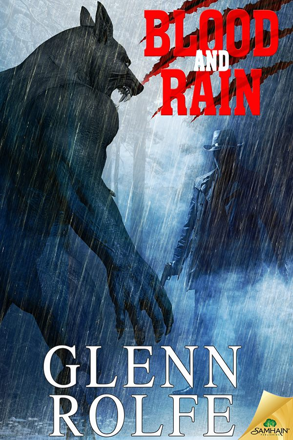 Blood and Rain (October, 2015)