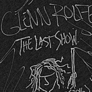 Doodle cover for The Last Show