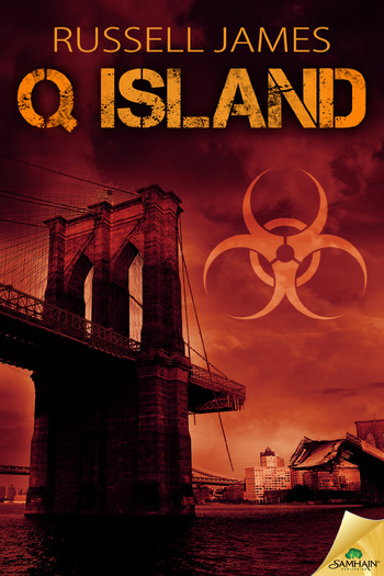q-island