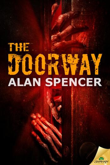 the-doorway