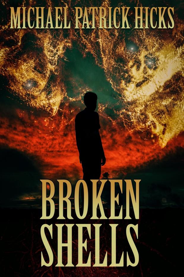 Broken Shells - Digital