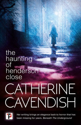 haunting of henderson close cover
